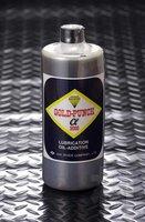 夢の多機能型オイル強化・改質剤「ゴールドパンチα3000」の販売を開始しました。