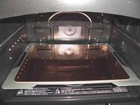 オーブン焼成の助っ人:こんがり銅板&ステン板